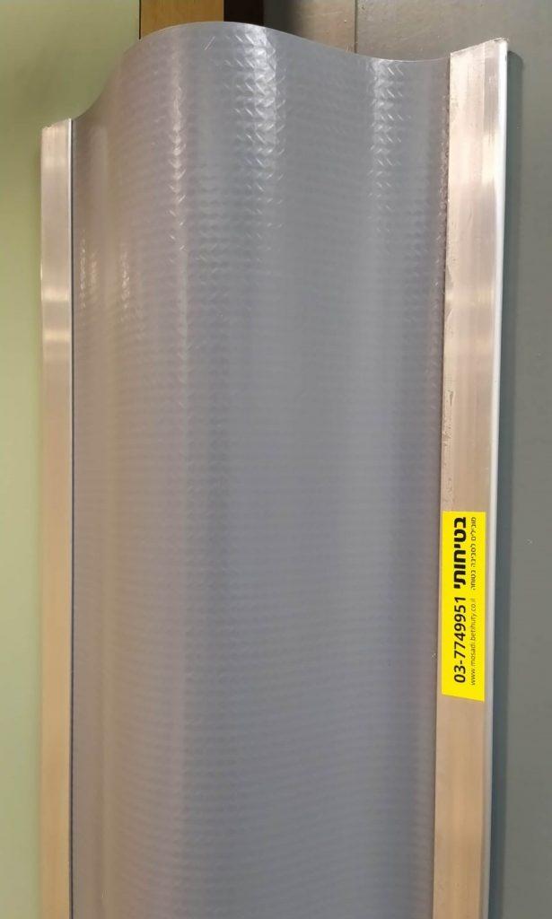 מגן אצבעות לדלת בטיחותי -מכון דוידסון