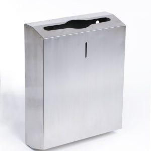 מתקן צץ רץ לשירותי נכים- מרובע
